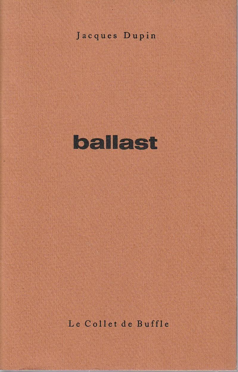 Ballast_DUPIN_Jacques___Couverture_souple