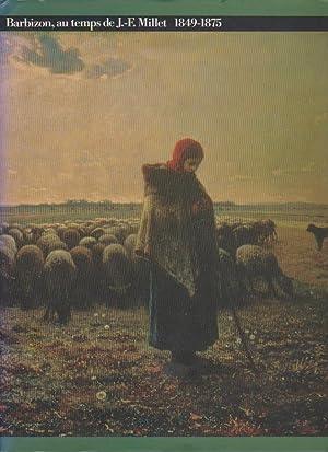 Barbizon, Au Temps De J.-F. Millet 1849-1875: CAILLE Mareie-Thérèse (établi