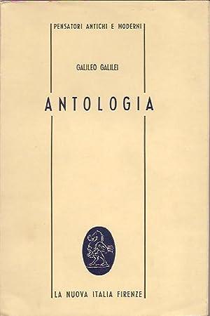 Antologia,: GALILEI Galileo,