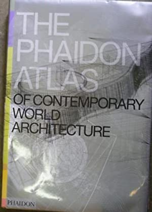 of Contemporary World Architecture The most outstanding works of architecture from all over the w...