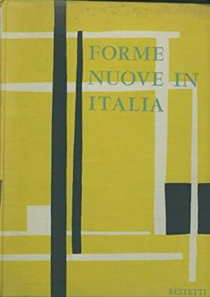 Preface by Ivan Matteo Lombardo, edited by Enrico Bettarini, others. Text in Italienisch/Französi...