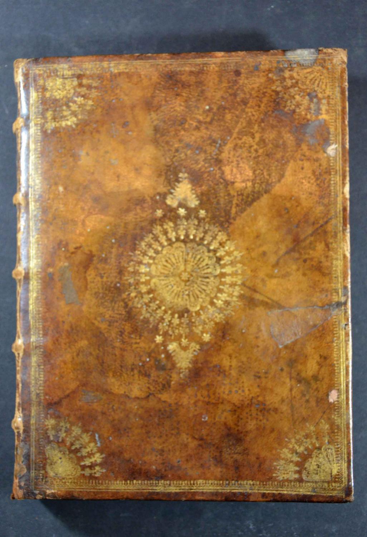 """Cours de philosophie en latin manuscrit """"Tractatus in Organum Aristotelis"""": (.)"""