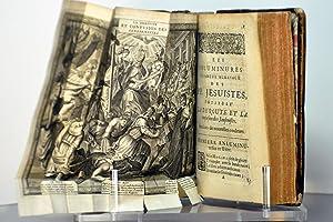 Le Cabinet Jésuitique contenant plusieurs pièces très