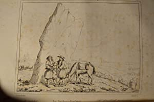 Galerie bretonne, ou Vie des Bretons de l'Armorique, par Feu. O. Perrin du Finistère, ...