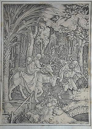 La Vie de la Vierge: DÜRER (Albrecht) /