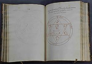 GRIMOIRE] ( ) Clavicules de Salomon