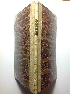 Extract du manuscrit trouvé apres la mort de Monsieur de Duc Daumalle en son Cabinet, iceluy estant...