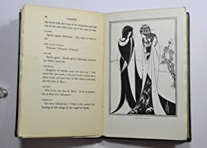 Salome ; A Tragedy in One Act Translated from the French of Oscar Wilde with Sixteen Drawings By ...