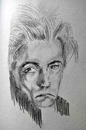 La Bouche ouverte: Artaud (Antonin).