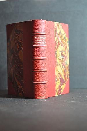 Oeuvres de Louis Bouilhet. Festons et astragales. Melaenis. Dernières chansons: Bouilhet (Louis)