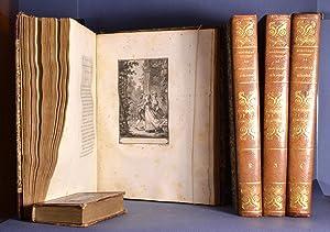 Oeuvres Complètes. La Nouvelle Héloïse. Nouvelle Edition,: Rousseau (jean-Jacques)