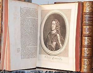 Histoire des dernières révolutions d'Angleterre: BURNET (Gilbert)
