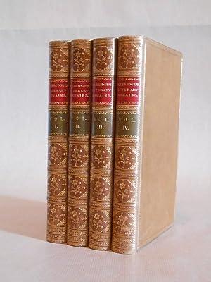 The Literary Remains of Samuel Taylor Coleridge.: Coleridge, Henry Nelson.