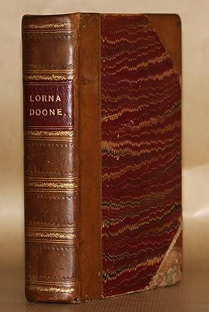 Lorna Doone: A Romance of Exmoor.: Blackmore, R. D.