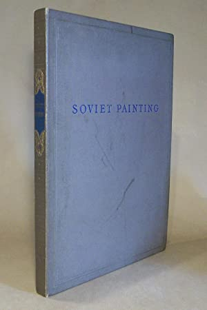 Soviet Painting. 32 Reproductions of Paintings by Soviet Masters.