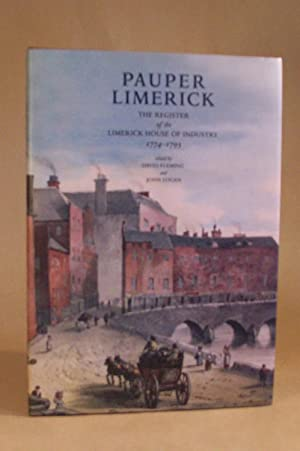Pauper Limerick: The Register of the Limerick: Fleming, David and