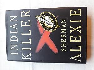 Indian Killer: Sherman Alexie