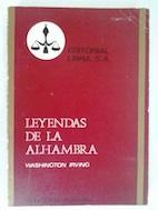 Leyendas de La Alhambra: Washington Irving