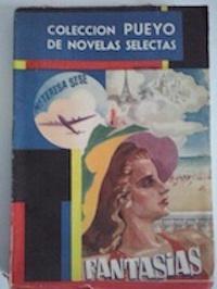 Fantasías: María Teresa Sesé