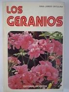 Los geranios: Rina Lameri Ortolina