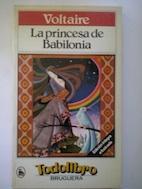 La princesa de Babilonia: Voltaire