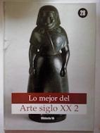 Lo mejor del arte siglo XX 2: Inmaculada Julián González