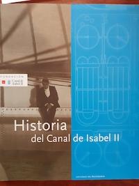 Historia del Canal de Isabel II: Rosario Martínez Vázquez