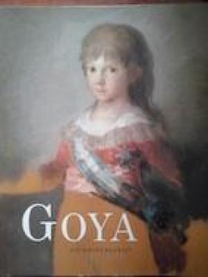 Goya. 250 aniversario: Juan J. Luna (Comisario de la exposición)