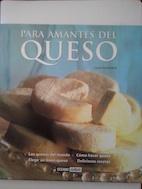 Para amantes del queso: Luisa Kirchheim