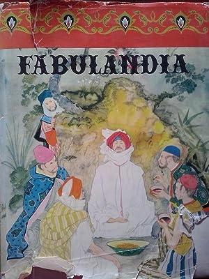 Fabulandia I. Enciclopedia de la fábula