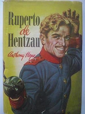 Ruperto de Hentzau (continuación de El prisionero: Anthony Hope