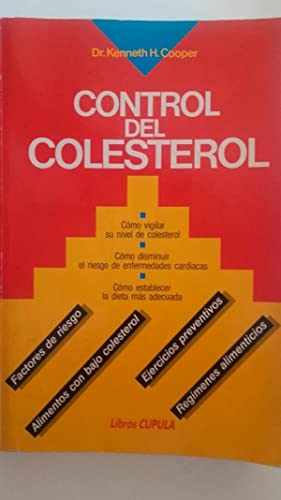 Control del colesterol: Dr. Kenneth H.