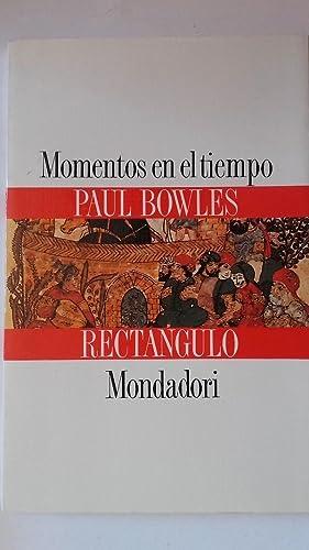 Momentos en el tiempo: Paul Bowles