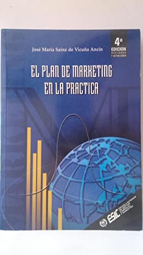 El plan de marketing en la práctica: José María Sainz