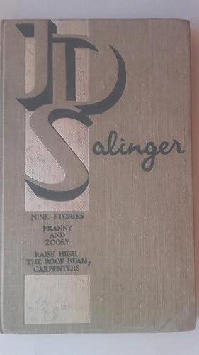 Nine Stories / Franny and Zoey /: J.D. Salinger