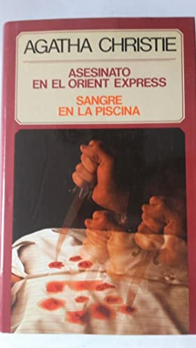 Asesinato en el Orient Express / Sangre: Agatha Christie