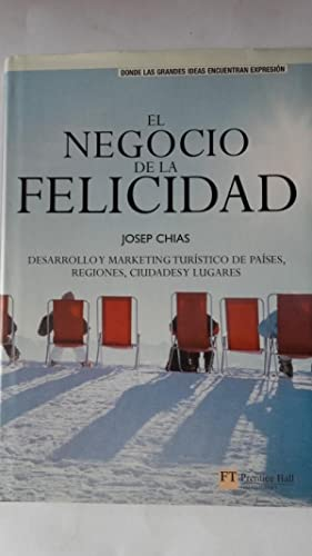 El negocio de la felicidad: Josep Chias