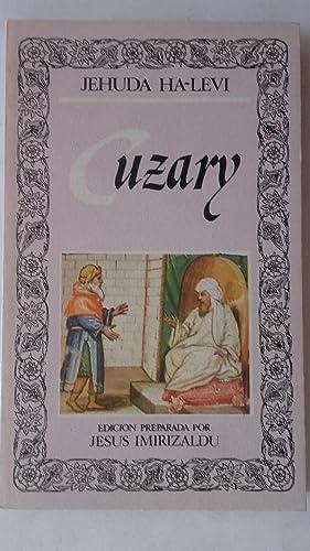 Cuzary. Libro de grande sciencia y mucha: Jehuda Ha-Levy. Edición