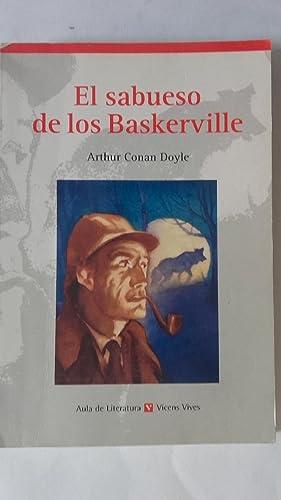 El sabueso de los Baskerville: Sir Arthur Conan