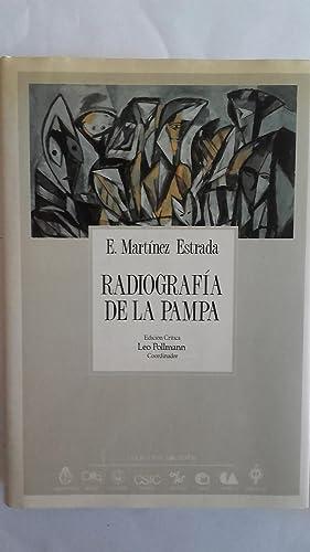 Radiografía de La Pampa: Ezequiel Martínez Estrada