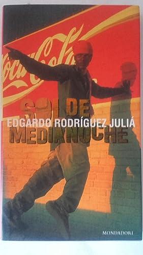 Sol de medianoche: Edgardo Rodríguez Juliá