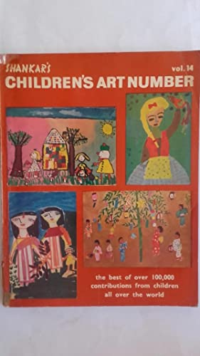 Shankar's Children's Art Number vol. 14