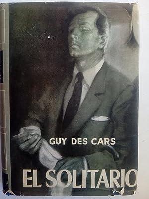 El solitario: Guy Des Cars