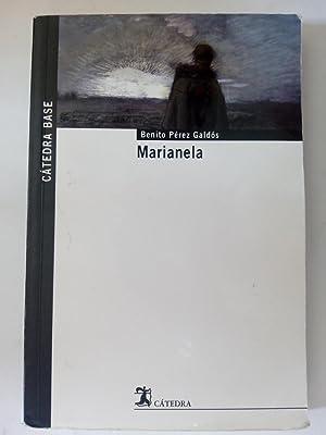 Marianela: Benito Pérez Galdós