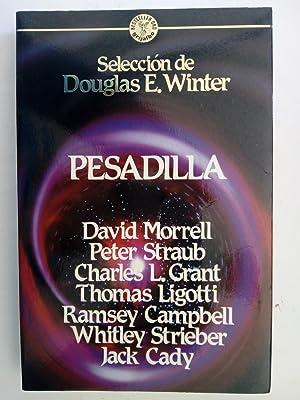 Pesadilla: David Morrell, Peter