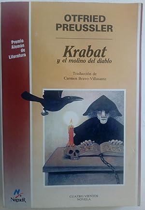 Krabat y el molino del diablo: Otfried Preussler