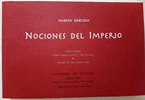 Nociones del imperio / Notions of Empire: Marián Bárcena. Versión