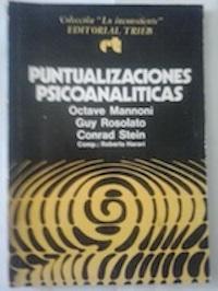 Puntualizaciones psicoanalíticas: Octave Mannoni, Guy