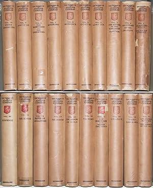 The Works of Joseph Conrad.: CONRAD,Joseph]