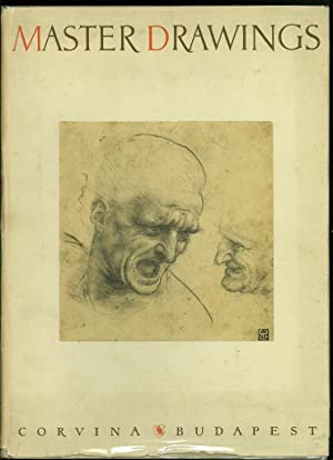 Master Drawings. From the Collection of the: Vayer, Lajos intro.